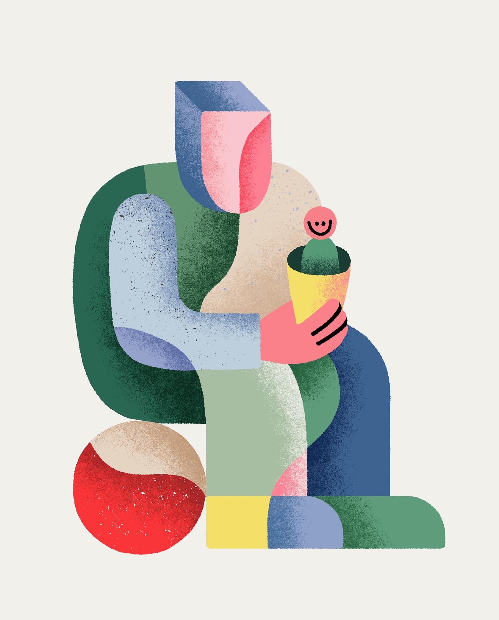 icimathieu-illustrateur-mathieu-clauss-smile